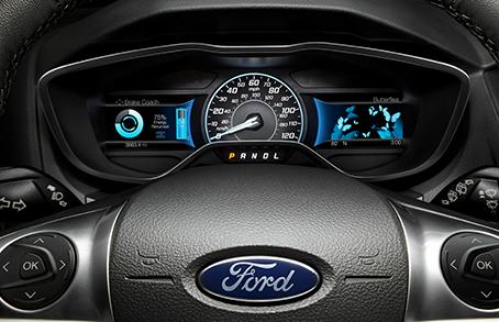 Focus Hatchback SE 2018