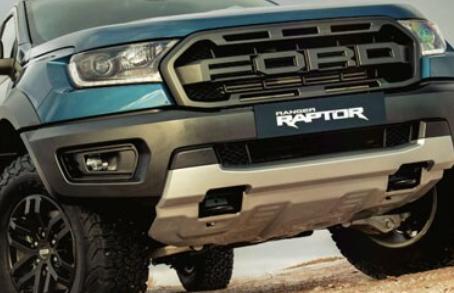 2021 Ranger Raptor